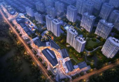 中建二局-杭州越秀37#地塊項目